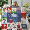 A Charlie Brown Christmas Quilt