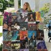 Frank Sinatra Albums Quilt Blanket For Fans Ver 25